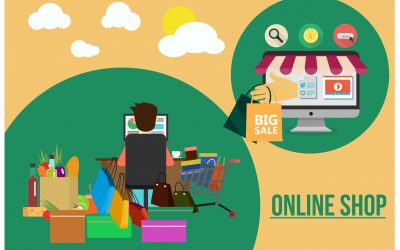 The benefits of e-commerce for small business