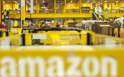 They're here … e-commerce giant Amazon selects Dandenong South for its first Australian warehouse