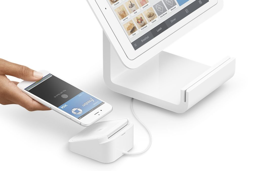 Square Releases New Point Of Sale Solution – The Square Stand