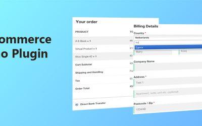 Official WooCommerce Taxamo Plugin