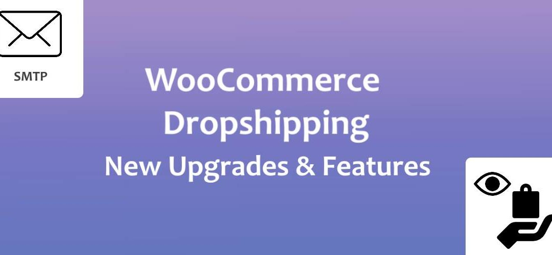 WooCommerce Dropshipping – Now With Supplier Dashboard, SMTP Support & More!